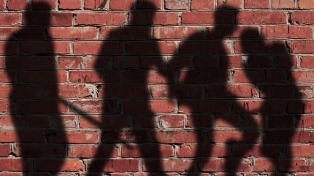 Inhuman Police Act On Untouchables